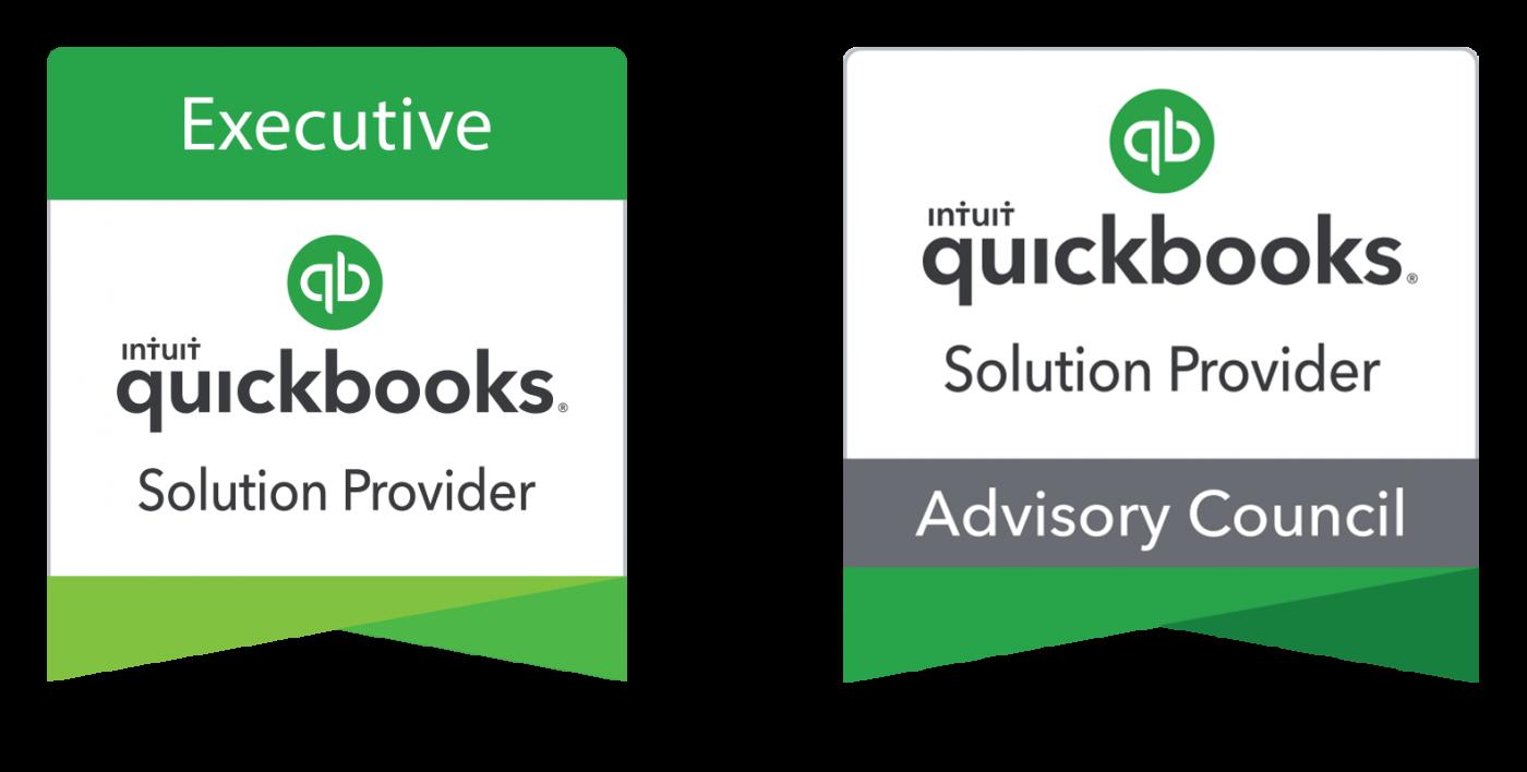 SaaS Direct Executive QuickBooks Solution Partner